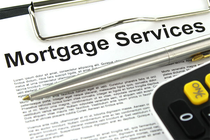 Mortgage Renewal Services Photo
